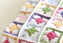 crochet / by Julieta Rodrigo de Carletto