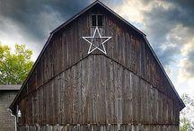 Farming and Farm Buildings / by Anne Jasperson