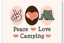 Camping / by Liz Dyer