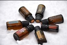 essential oils / by Jaelle Kaylor