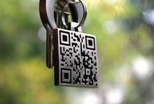 QR codes!
