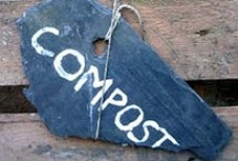 COMPOSTING / by Connie Huffman