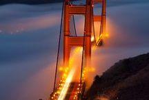 Bridges / by Liz Dyer