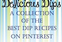 Recipies-Appetizers / by Anne Jasperson