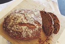 Recipies-Bread / by Anne Jasperson