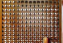 Walls & Floors & Celings