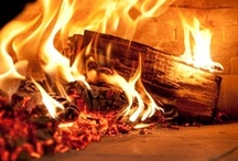 Houtovens / houtovens, pizzaovens, broodbakovens, haardhout, houtgestookte ovens.