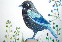 Bird Walk / by Anne Jasperson