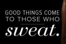 #SweatEveryDay