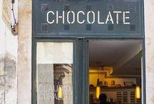 Le Chocolat / Heaven.