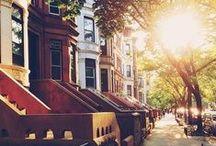 Brooklyn / Brooklyn, I love you.