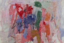 Philip Guston / by Tony Peters