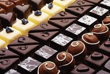 Chocolade Pralins