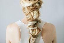Hot Hair / by Kristina Carlsen