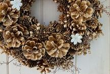 Holiday decor / by Hanna Saar