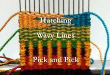 Weaving / by Ramona Jackson
