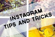 Web Editing, Writing + Social Media / #pinterest #instagram #facebook #twitter #hashtag