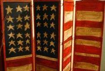 Americana/Patriotic / by Liz Dyer