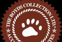 Boyd's Bears / by Liz Dyer