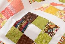 Nine Patch Quilt Patterns / Whether you're looking for a disappearing nine patch quilt pattern perfect for your guest room, living room, or baby's nursery, we've got just what you're looking for.  / by FaveQuilts