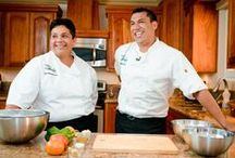 Our Cooking Show / Enjoy a combination of Belize's most popular chefs and some of our country's most loved recipes.