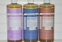 CASTILE SOAP / by Connie Huffman