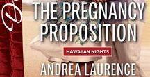 The Pregnancy Proposition / Hawaiian Nights Book 1, October 2016