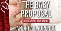 The Baby Proposal / Hawaiian Nights Book 2, December 2016