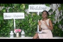 The How to: Video support for Planning Your Destination Wedding! / The How to get started to planning your Destination Wedding, I share tons of guidance and support. to help you kick overwhelm in the butt and enjoy planning your destination wedding.
