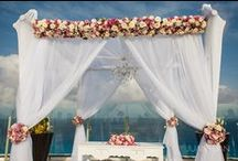REAL WEDDINGS BY DreamWeddings Riviera Maya / This is where you can find real weddings from our past brides, get in here and get inspired.