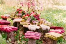 Outdoor Style / by Catalina Diaz