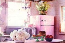 Home Design & Decor / Home design and decorative pieces I like / by Catalina Diaz