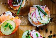 Food & Recipes / by Catalina Diaz