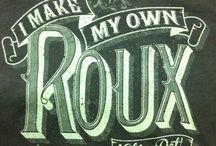laissez les bons temps rouler / Mardi Gras and drinks, and drinks and Mardi Gras (and other fun stuff) / by Roban Root