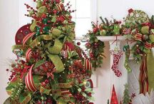 Tis The Season / by Julie Howland