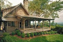 Home Design / by Jessica Wittmann
