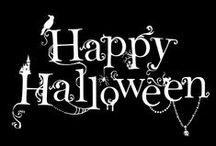 Halloween / by Noelle Roundy-Woitt