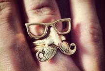 Jewelry I like / Beautifulness :) / by Aubri Carrell
