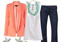* clothes *