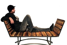 Take a sit / by Rosaura Ochoa