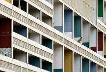 Buildings / by Chrissey Sullivan