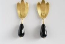 Jewelry inspirations / OK jewellery by Oliwia Kuczyńska
