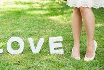 Wedding / Viele tolle und wunderschöne Ideen für eine Hochzeitsfeier