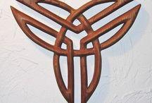 Celtic & Vikings / by Peppy Rubinstein