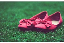 Shoes / No girl can deny that shoes are amazing. / by Aubri Carrell