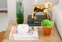 Details & Styling / by Aileen Allen // At Home in Love