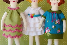 Creative Sewing and Crafts / by Lisa Lauren