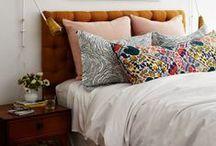 Bedroom / by Aileen Allen // At Home in Love