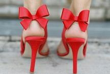 Shoes / by Catalina Diaz
