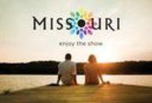 Missouri / by Leslie Coverdell